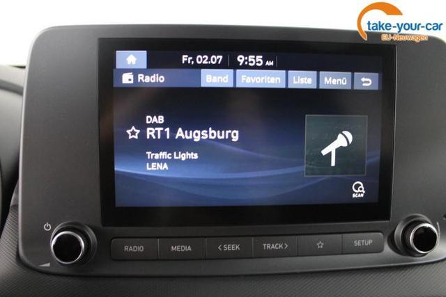 Hyundai KONA FACELIFT PREMIUM PLUS LED RFK SHZ PDC DigitalCockpit KLIMAAUTOMATIK