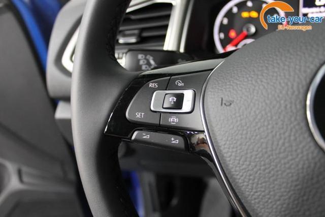 Volkswagen T-Roc BUSINESS DSG NAVI RFK SHZ ParkPilot ACC KEYLESS