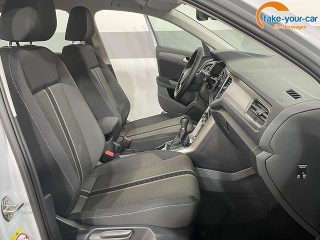 Volkswagen T-Roc BUSINESS NAVI RFK SHZ ParkPilot ACC KEYLESS