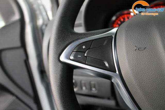 Dacia Lodgy Laureate 7-Sitzer RADIO KLIMA EL.PAKET PDC