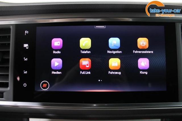 Seat Ateca NEU X-PERIENCE PLUS DSG 4WD DCC AHK ACC TopWiew 19ALU NAVI LED SHZ KESSY