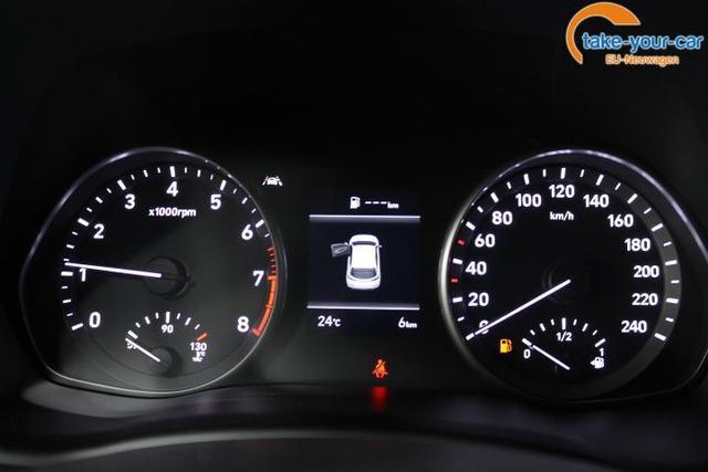 Hyundai i30 Wagon FACELIFT STYLE PLUS LED KLIMAAUTOMATIK TEMPOMAT RFK PDC