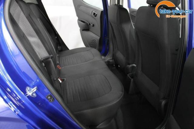 Hyundai i10 COMFORT RADIO KLIMA BLUETOOTH DAB TEMPOMAT