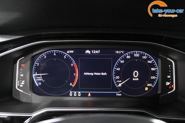Volkswagen Polo EDITION STYLE R-Line LED NAVI ActiveInfoDisplay ACC SHZ ParkPilot