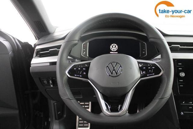Volkswagen Arteon R-Line DSG NAVI RFK KEYLESS EasyOpen ACC