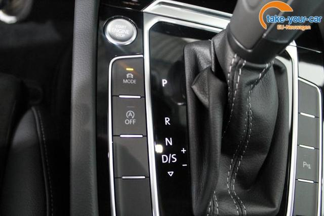 Volkswagen Arteon R-Line DSG 4-Motion PANORAMA NAVI DCC EasyOpen RFK SideAssist