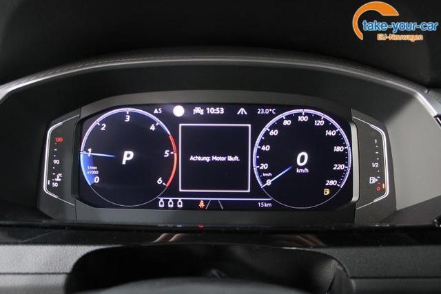 Volkswagen Arteon R-Line DSG 4-Motion NAVI DCC RFK EasyOpen Side Assist
