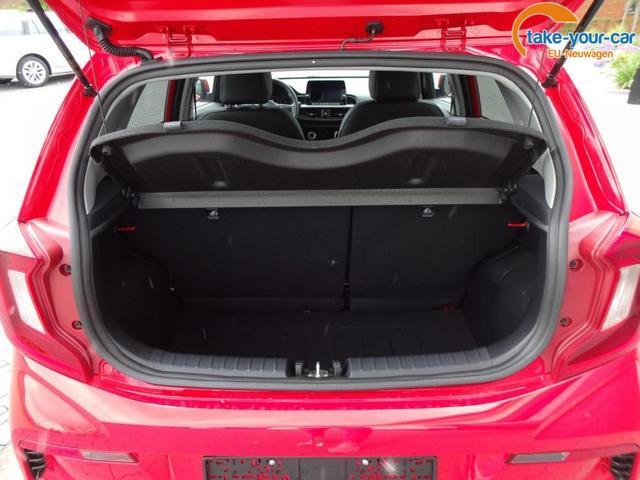 Kia Picanto GT Line 1,0 49kW 4 Sitzer 2021