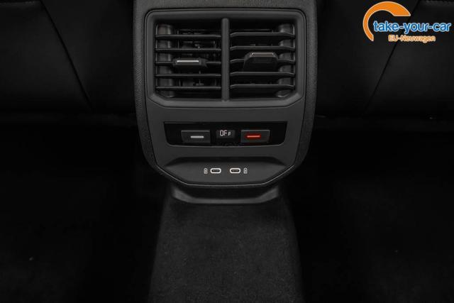 Seat Leon Sportstourer ST neues Modell 1,5 eTSI DSG FR - LAGER