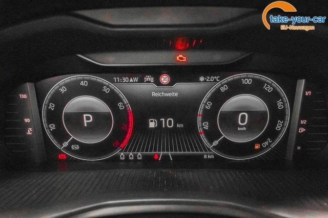 Skoda Kamiq 1,5 TSI DSG Style - LAGER