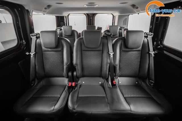 Ford Transit Custom Kombi 320 L1H1 Sport - LAGER