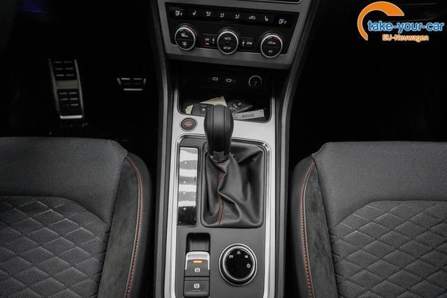 Seat Ateca 1,5 TSI DSG FR - LAGER