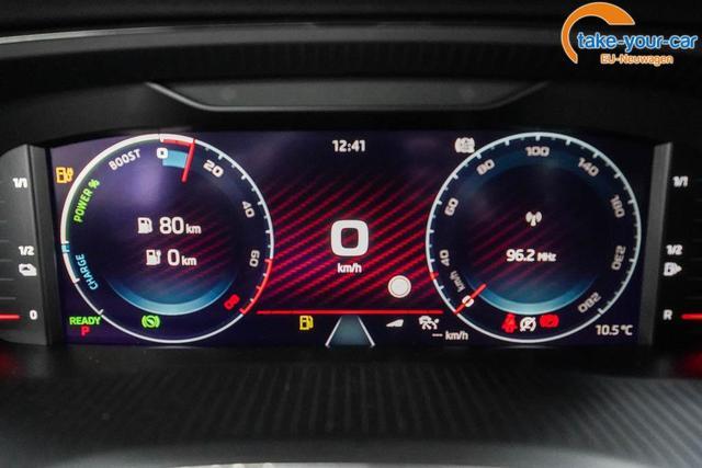 Skoda Octavia Combi Kombi 1,4 TSI iV RS - LAGER