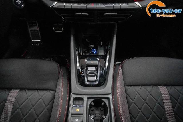 Skoda Octavia Combi Kombi 1,4 TSI iV DSG RS - LAGER