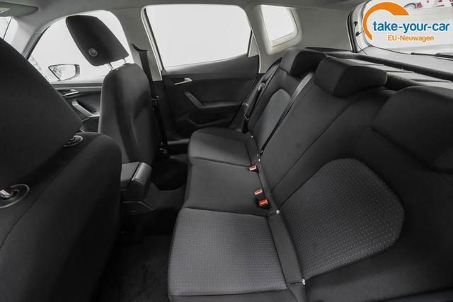 Seat Arona Facelift 1,0 TSI Style - LAGER