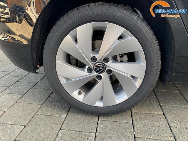 Volkswagen Golf Style 1,5 eTSI 110KW / 150PS DSG