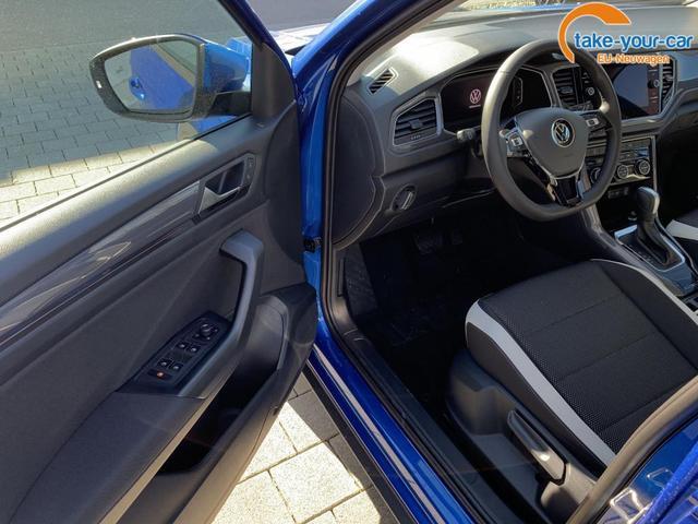Volkswagen T-Roc Sport 1.5 TSI DSG *LED*ACC*PDC*