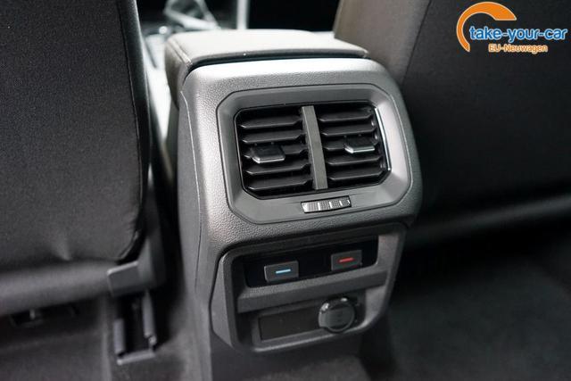 Volkswagen Tiguan 1.5TSI OPF 96kW Neues Modell LED DAB+ PDC ACC SHZ