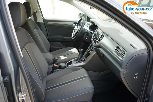 Volkswagen T-Roc Style 1.0 TSI OPF 81 kW ACC SHZ CLIMATRONIC DAB