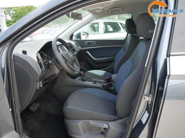 Seat Ateca 1.5 EcoTSI DSG ACT STYLE * NAVI VOLL-LED PARKLENKASSISTENT SHZG TEMPOMAT