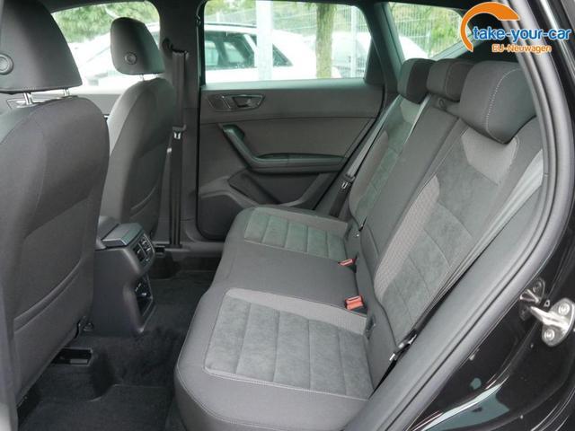 Seat Ateca 1.5 EcoTSI ACT DSG XCELLENCE * VOLL-LED NAVI RÜCKFAHRKAMERA PDC 18 ZOLL