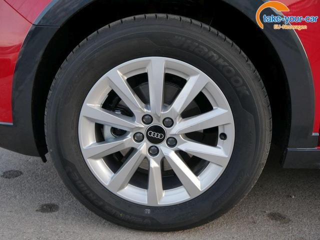Audi A1 citycarver 30 TFSI * SOFORT PARKTRONIC SITZHEIZUNG TEMPOMAT KLIMA