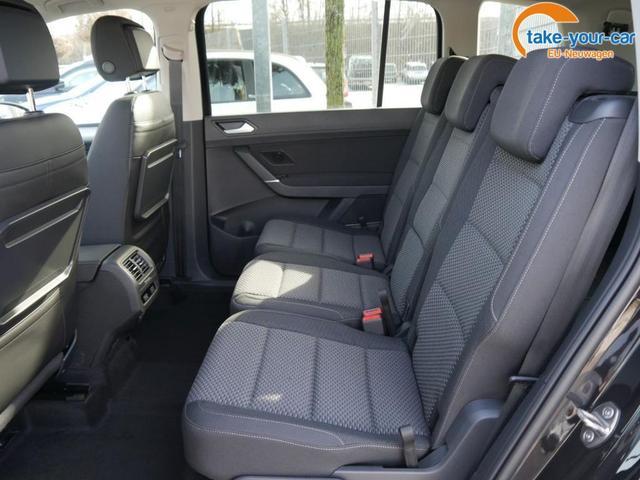 Volkswagen Touran 1.5 TSI ACT COMFORTLINE * ACC WINTERPAKET NAVI PDC SHZG 7-SITZER