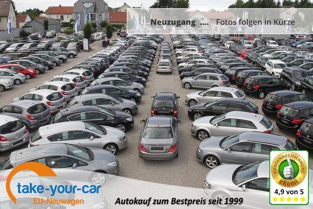 Volkswagen Touran 1.5 TSI ACT HIGHLINE * R-LINE EXTERIEUR ACC AHK LED NAVI KAMERA PDC 7-SITZER