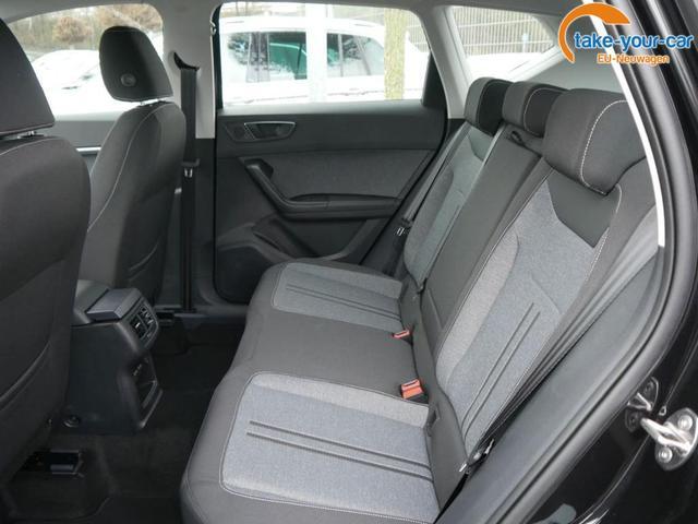 Seat Ateca 1.5 TSI ACT STYLE * NEUES MODELL VOLL-LED FULL-LINK-NAVI PDC LENKRAD-& SITZHEIZUNG