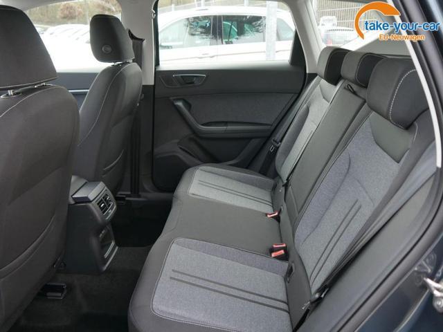 Seat Ateca 1.5 TSI ACT DSG STYLE * NEUES MODELL ACC FAHRASSISTENZPAKET L VOLL-LED RÜCKFAHRKAMERA