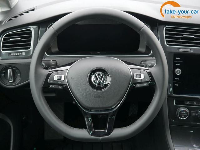 Volkswagen Golf Variant 2.0 TDI DPF DSG COMFORTLINE * RABBIT WINTERPAKET AHK ACC LED NAVI