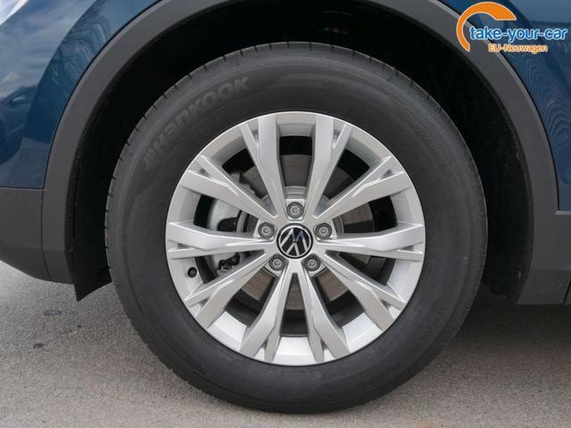 Volkswagen Tiguan 1.5 TSI ACT DSG LIFE * NEUES MODELL ACC WINTERPAKET LED PDC SITZ-& LENKRADHEIZUNG