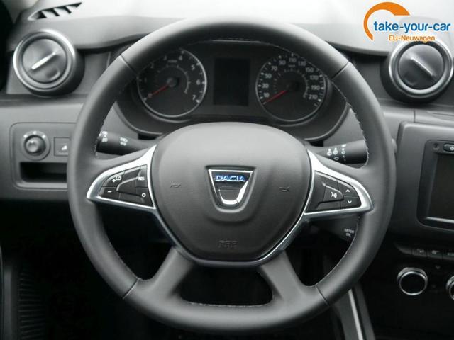 Dacia Duster TCe 150 4WD GPF PRESTIGE * NAVI PDC RÜCKFAHRKAMERA SHZG TEMPOMAT KLIMA