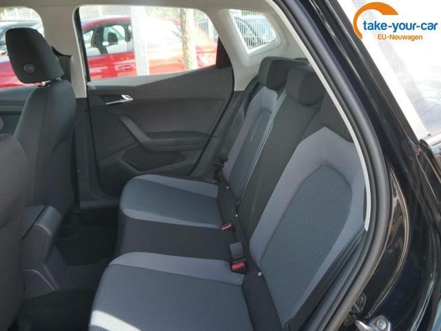 Seat Arona 1.0 TSI STYLE * WINTERPAKET VOLL-LED PARKTRONIC SITZHEIZUNG FULL-LINK TEMPOMAT