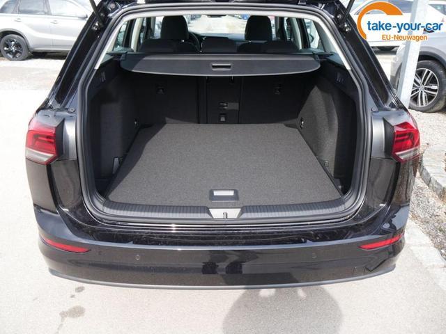 Volkswagen Golf Variant VIII 1.5 TSI ACT LIFE * ACC WINTERPAKET NAVI LED PDC SITZ-& LENKRADHEIZUNG
