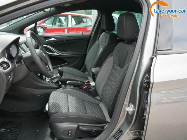 Opel Astra 1.2 Direct Injection Turbo GS LINE * LED NAVI KAMERA PDC SITZ-& LENKRADHEIZUNG