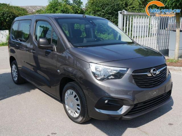 Opel Combo 1.5 D DPF LIFE EDITION * KR PARKTRONIC TEMPOMAT KLIMA NSW
