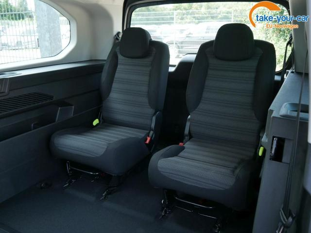 Opel Combo 1.5 D DPF LIFE EDITION XL * LR PARKTRONIC KAMERA LENKRADHEIZUNG 7-SITZER