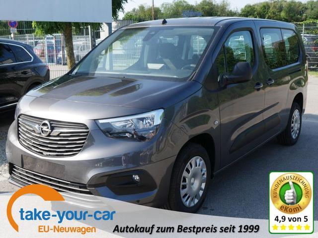 Opel Combo - 1.5 D DPF LIFE EDITION XL   LR WINTERPAKET NAVI PDC KAMERA 7-SITZER LENKRADHEIZUNG Vorlauffahrzeug