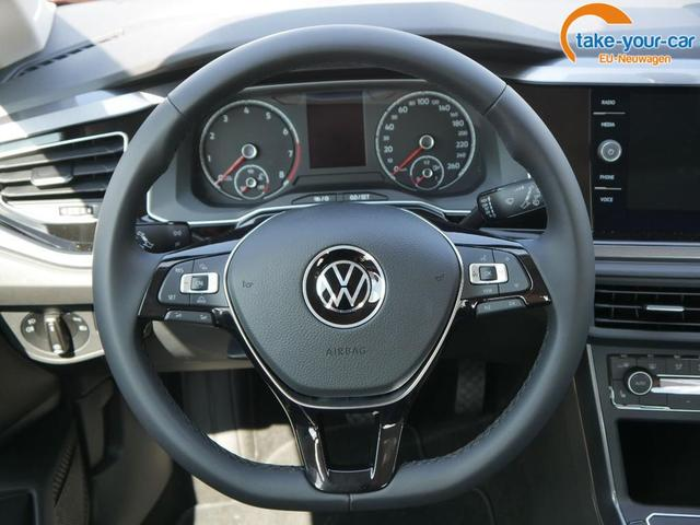 Volkswagen Polo 1.0 TSI DSG HIGHLINE * PDC APP-CONNECT SHZG TEMPOMAT KAMERA KLIMAAUTOMATIK
