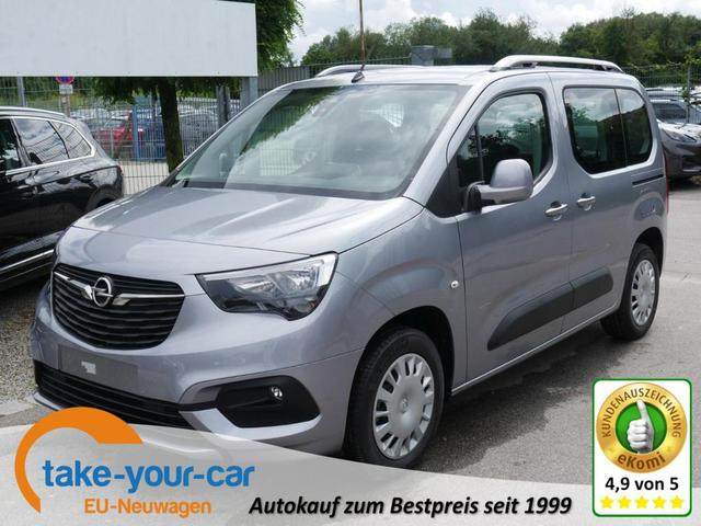 Opel Combo - 1.5 D LIFE EDITION   KR PARKTRONIC LENKRADHEIZUNG TEMPOMAT KLIMA Vorlauffahrzeug