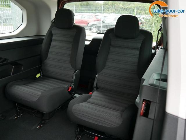 Opel Combo 1.5 D LIFE EDITION XL * LR KOMFORT-PAKET NAVI PARKTRONIC KAMERA 7-SITZER