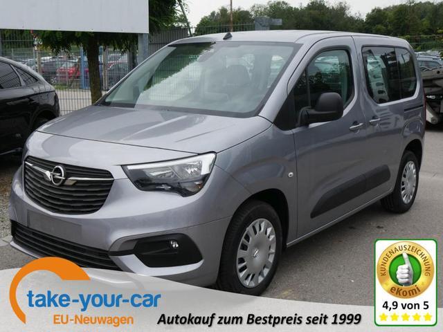 Opel Combo - 1.5 D DPF LIFE EDITION   KR PARKTRONIC LENKRADHEIZUNG TEMPOMAT KLIMA Vorlauffahrzeug