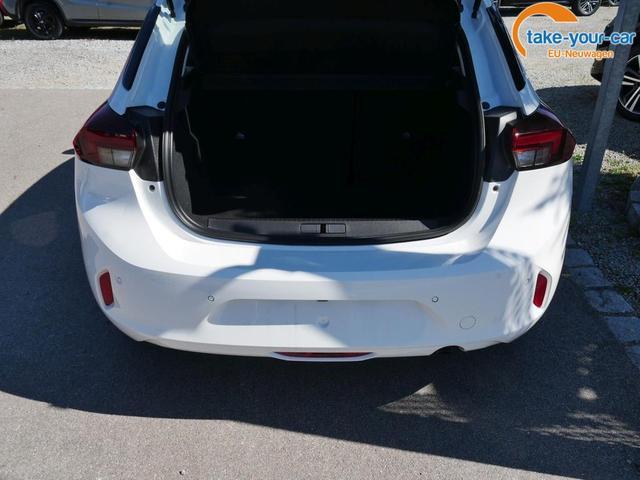 Opel Corsa 1.2 Direct Injection Turbo EDITION * WINTERPAKET LED KAMERA LENKRADHEIZUNG PDC