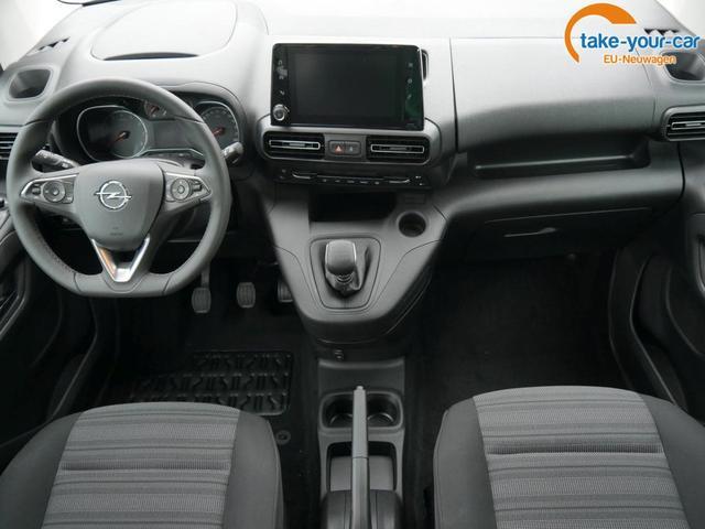 Opel Combo 1.5 D DPF LIFE EDITION * KR PARKTRONIC LENKRADHEIZUNG KLIMAAUTOMATIK
