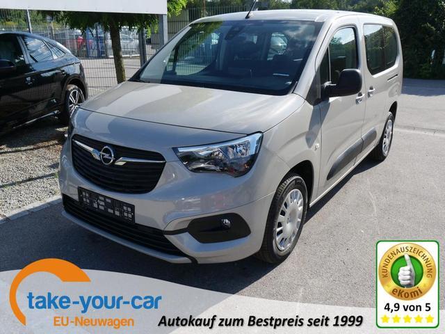 Opel Combo Life - 1.5 D DPF EDITION XL   LR WINTERPAKET PDC SITZ-& LENKRADHEIZUNG Vorlauffahrzeug