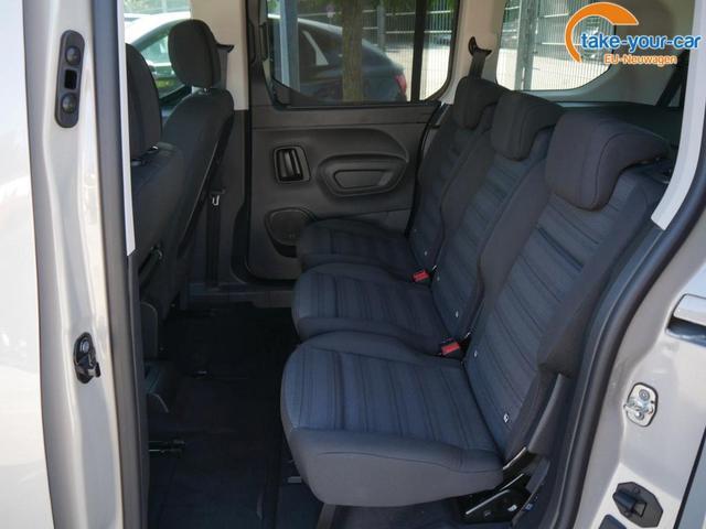 Opel Combo Life 1.5 D DPF ELEGANCE * KR 7-SITZER PARKPILOT KAMERA LENKRADHEIZUNG 16 ZOLL