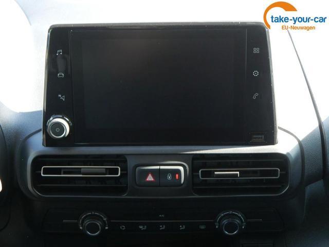 Opel Combo 1.5 D DPF LIFE EDITION * KR PARKTRONIC LENKRADHEIZUNG TEMPOMAT KLIMA