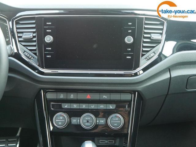 Volkswagen T-Roc 2.0 TSI DSG 4MOTION R * ACC AHK BUSINESS-PAKET 18 ZOLL LED NAVI KAMERA PDC