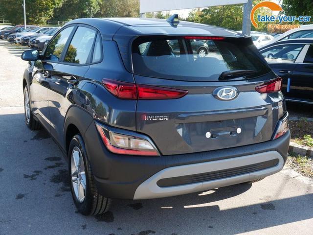 Hyundai KONA 1.0 T-GDI LIFE * RÜCKFAHRKAMERA SITZ- & LENKRADHEIZUNG TEMPOMAT KLIMA